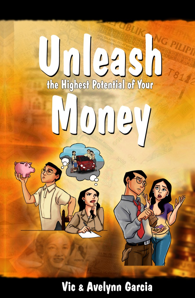 Unleash Money Worksheet_Front Cover only 041113hires