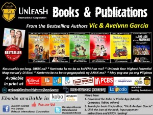 Unleash Books Ad 031216